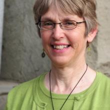Nancy Rosenberger