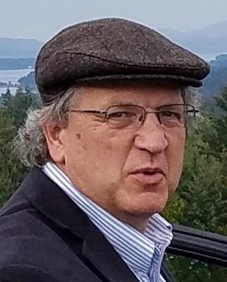Jim Ketter (1957-2018)
